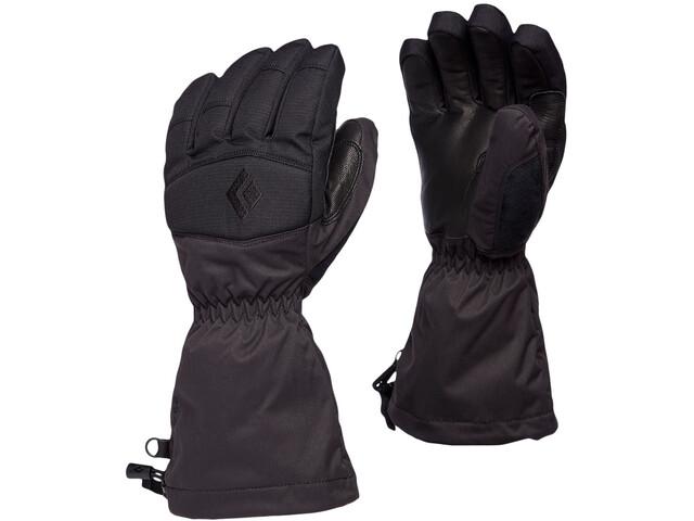 Black Diamond Recon Gloves Women, negro